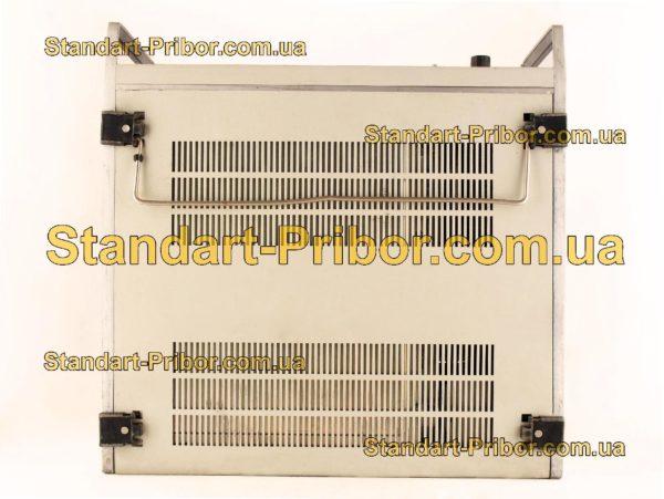 В1-15 установка для поверки вольтметров - фото 6