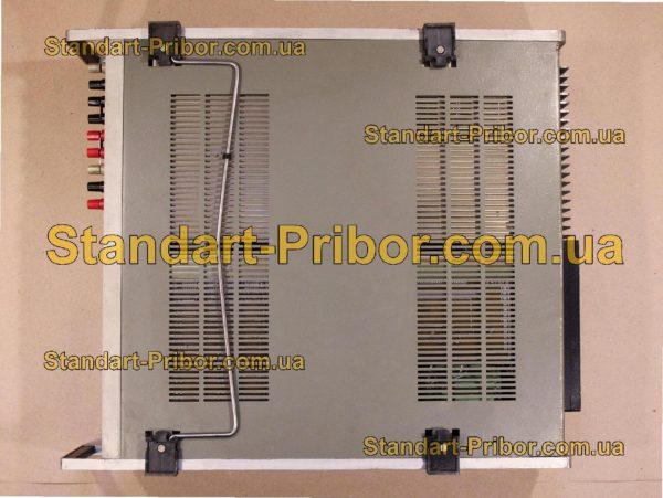 В1-18/1 прибор для поверки вольтметров - фото 6