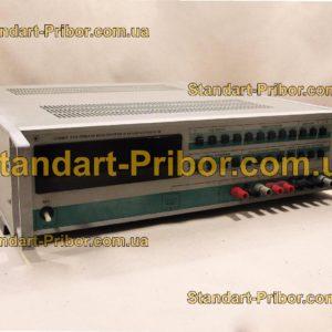 В1-18 прибор для поверки вольтметров - фотография 1