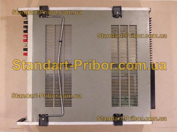 В1-18 прибор для поверки вольтметров - фото 6