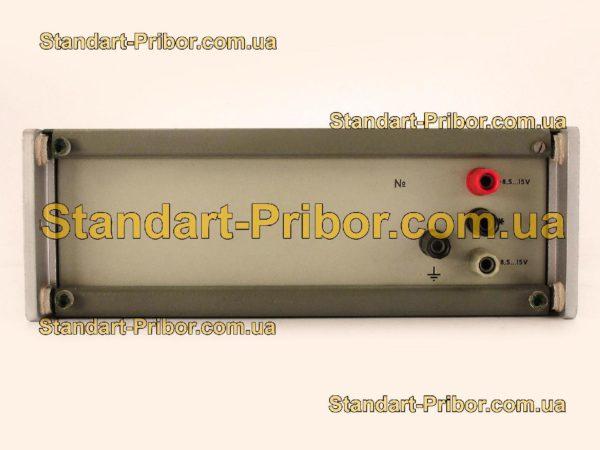 В1-19 прибор для поверки вольтметров - фотография 4