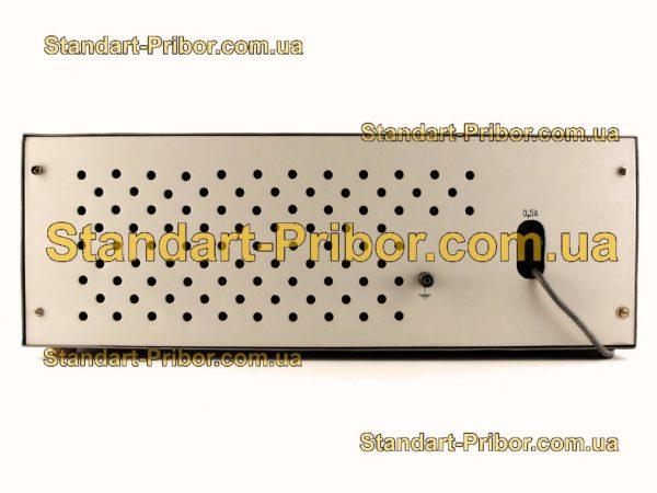 В1-25 вольтметр-калибратор - фото 3