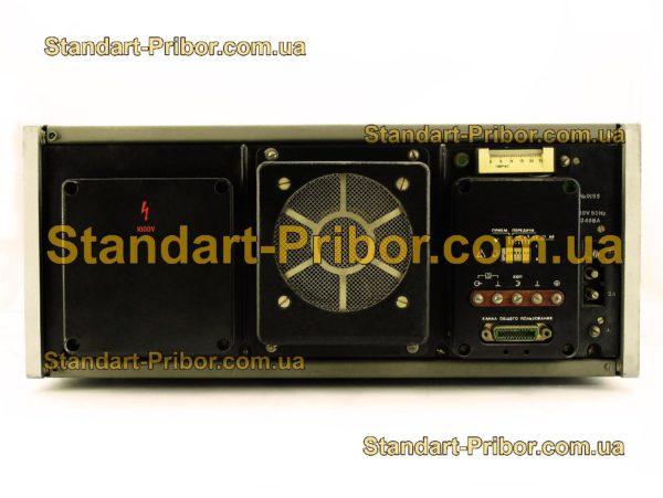 В1-28 вольтметр-калибратор - фотография 4