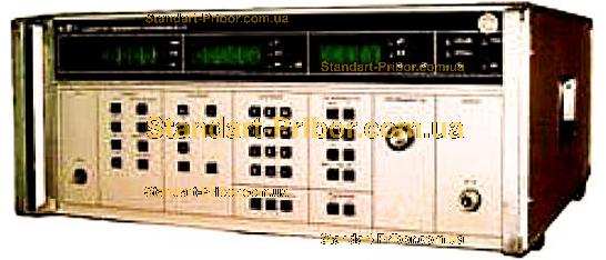 В1-29 калибратор - фотография 1