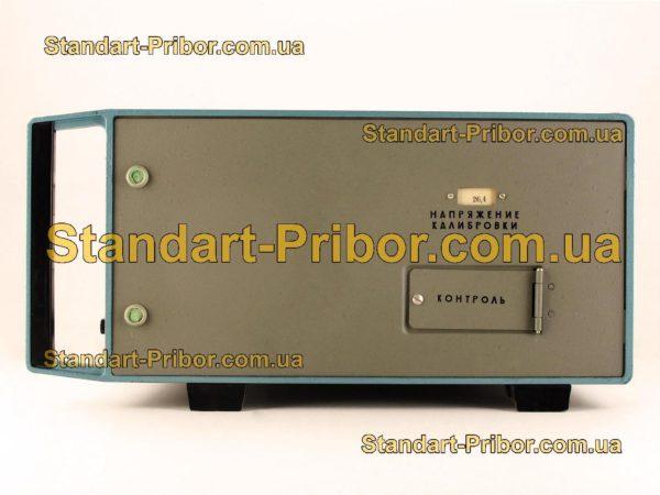 В1-5 установка для поверки вольтметров - фото 3