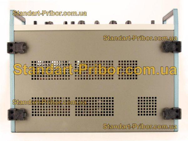 В1-5 установка для поверки вольтметров - изображение 5