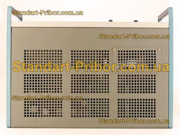В1-5 установка для поверки вольтметров - фото 6