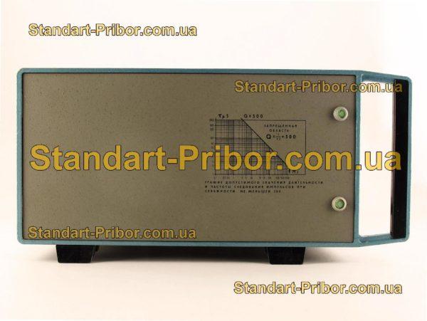 В1-5 установка для поверки вольтметров - фотография 7