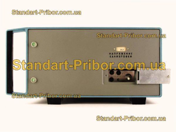В1-5 установка для поверки вольтметров - изображение 8