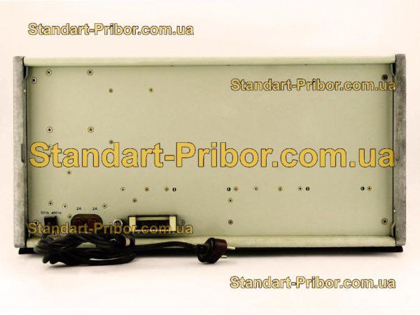 В1-8 установка для поверки вольтметров - фотография 4