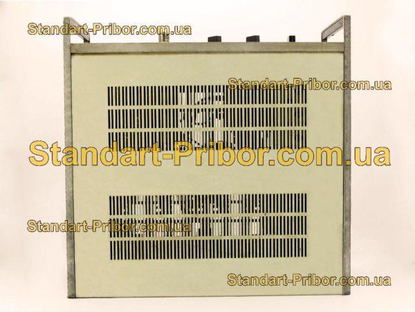В1-8 установка для поверки вольтметров - изображение 5