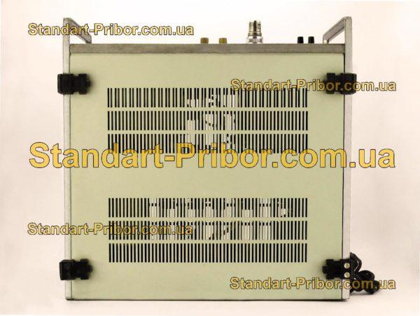 В1-8 установка для поверки вольтметров - фото 6