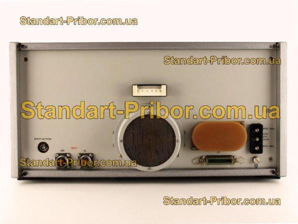 В1-9 с Я1В-22 вольтметр дифференциальный - фотография 4