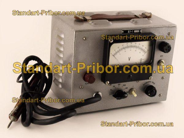 В2-1 вольтметр постоянного тока - фотография 1