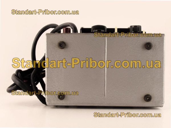 В2-1 вольтметр постоянного тока - фото 6