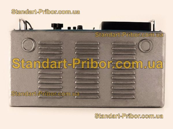 В2-11 вольтметр постоянного тока - фото 6