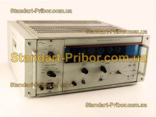 В2-19 вольтметр постоянного тока - фотография 1