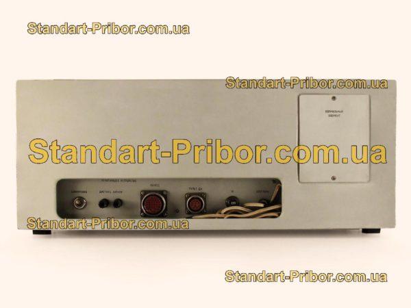 В2-19 вольтметр постоянного тока - фотография 4