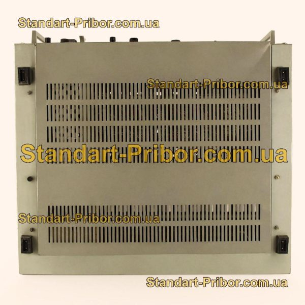 В2-19 вольтметр постоянного тока - фото 6