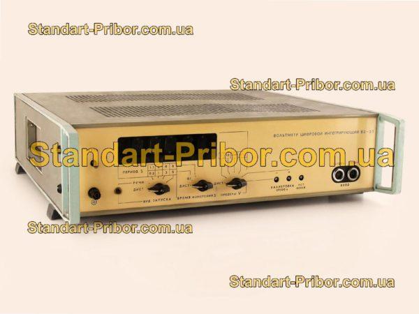 В2-23 вольтметр постоянного тока - фотография 1