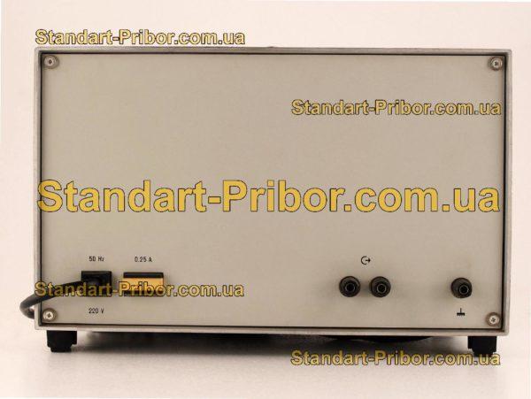 В2-25 вольтметр постоянного тока - фотография 4
