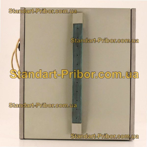 В2-25 вольтметр постоянного тока - фото 6