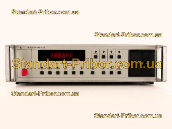 В2-38 вольтметр постоянного тока - изображение 2
