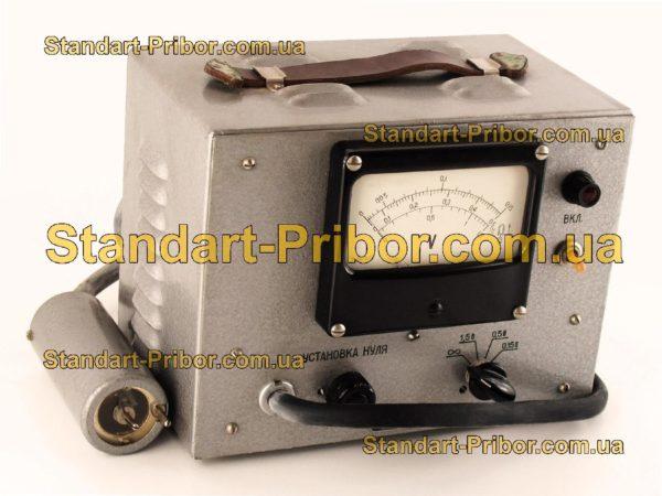 В3-1 вольтметр переменного тока - фотография 1