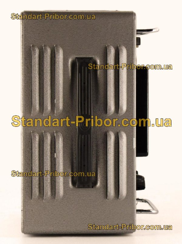 В3-13 вольтметр переменного тока - изображение 5