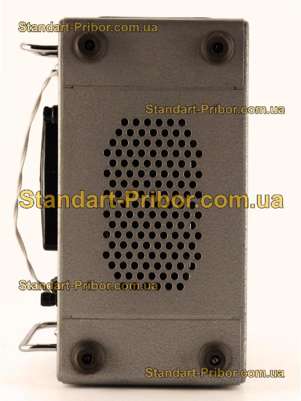В3-13 вольтметр переменного тока - фото 6