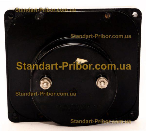 В3-13 вольтметр переменного тока - фото 9