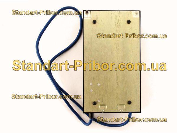 В3-15 вольтметр переменного тока - фото 6