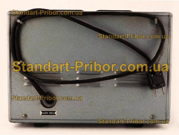В3-20 вольтметр переменного тока - фотография 4