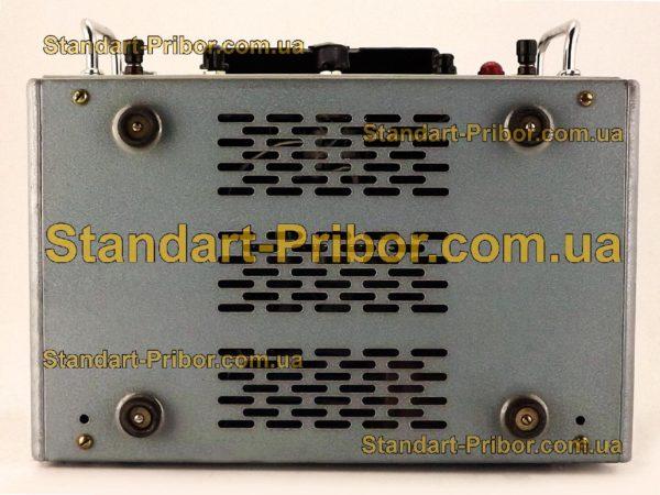 В3-20 вольтметр переменного тока - фото 6