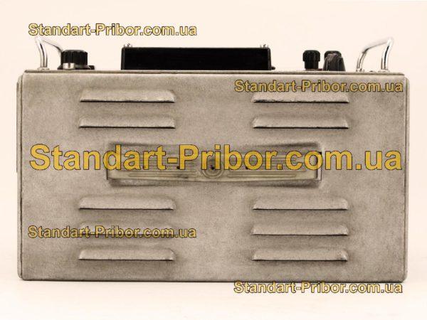 В3-2А вольтметр переменного тока - изображение 5