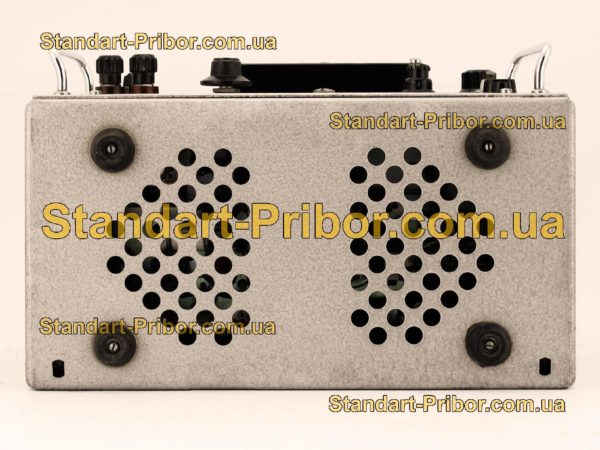 В3-2А вольтметр переменного тока - фото 6