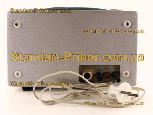 В3-33 вольтметр переменного тока - фотография 10