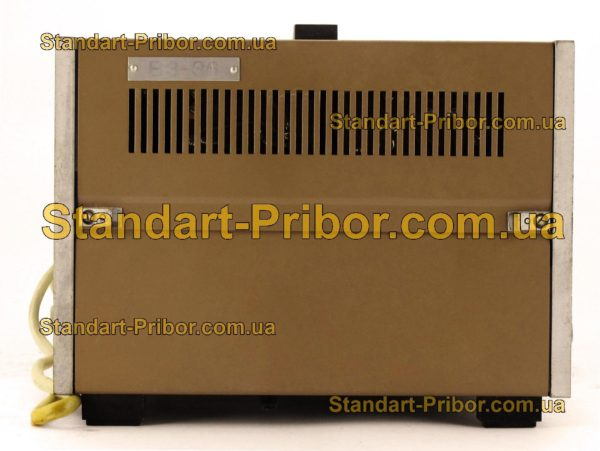 В3-36 вольтметр переменного тока - фотография 4