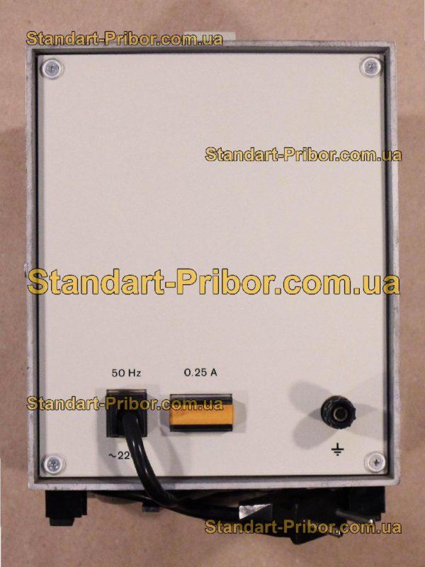 В3-38 вольтметр переменного тока - изображение 5