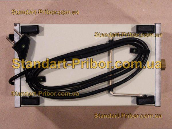 В3-38 вольтметр переменного тока - фото 6