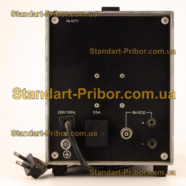 В3-38Б вольтметр переменного тока - фотография 4