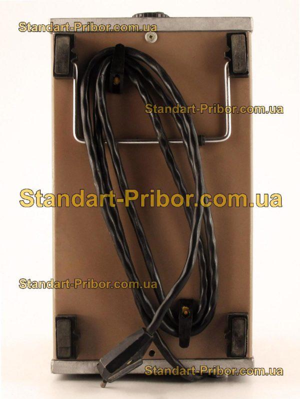 В3-38Б вольтметр переменного тока - фото 6