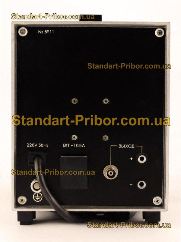 В3-38В вольтметр переменного тока - фотография 4