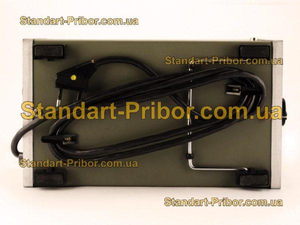 В3-38В вольтметр переменного тока - изображение 5