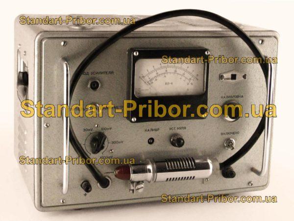 В3-4 вольтметр переменного тока - фотография 1