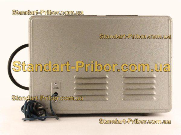 В3-4 вольтметр переменного тока - фотография 4