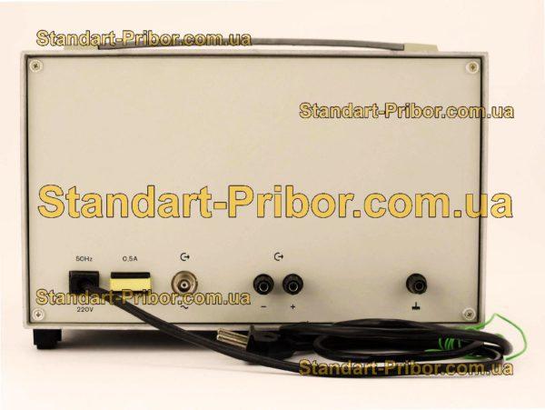 В3-43 вольтметр переменного тока - фото 3