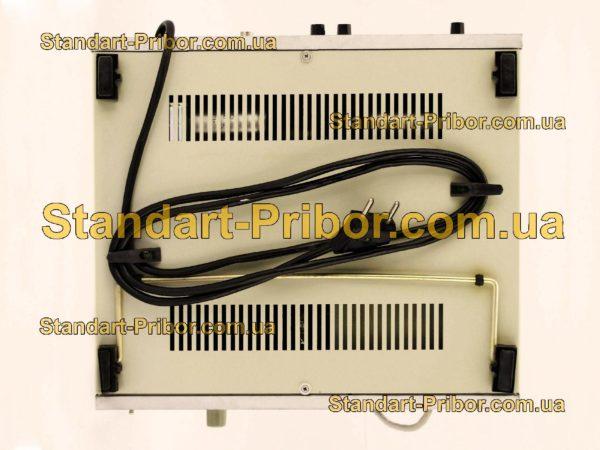 В3-43 вольтметр переменного тока - фото 6
