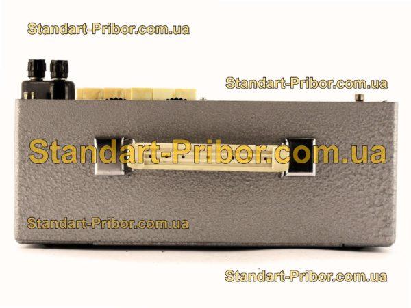 В3-44 вольтметр переменного тока - изображение 5