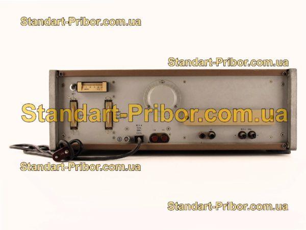 В3-49 вольтметр переменного тока - фотография 4